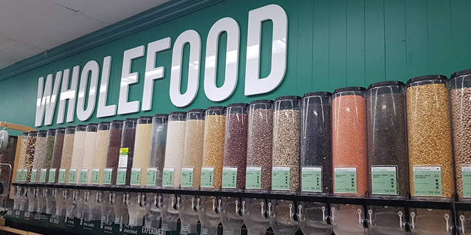 miami health food store