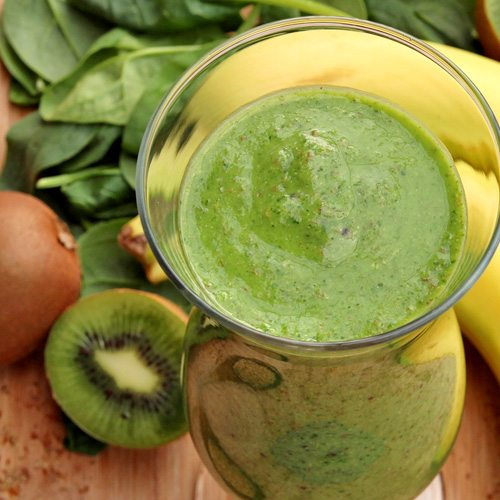 Green Boost Smoothie