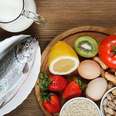 Food Allergy Awareness Week: 14th-20th May