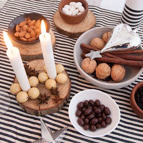 Pantry essentials for the festive season