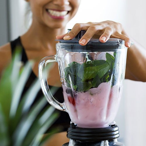 Your Quick Smoothie Guide for 2018