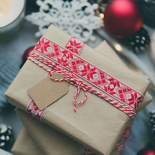 Stocking fillers – our Christmas gift guide