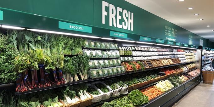 mona vale health food store