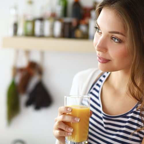 5 THINGS YOU DIDN'T KNOW ABOUT VITAMIN C