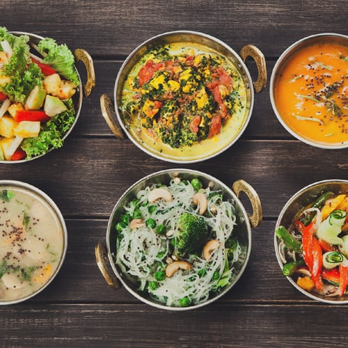 Seasonal Eating – Effortless Ways to include Ayurvedic Principles