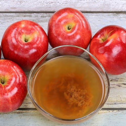 Braggs Organic Apple Cider Vinegar & 10 reasons to brag about it!