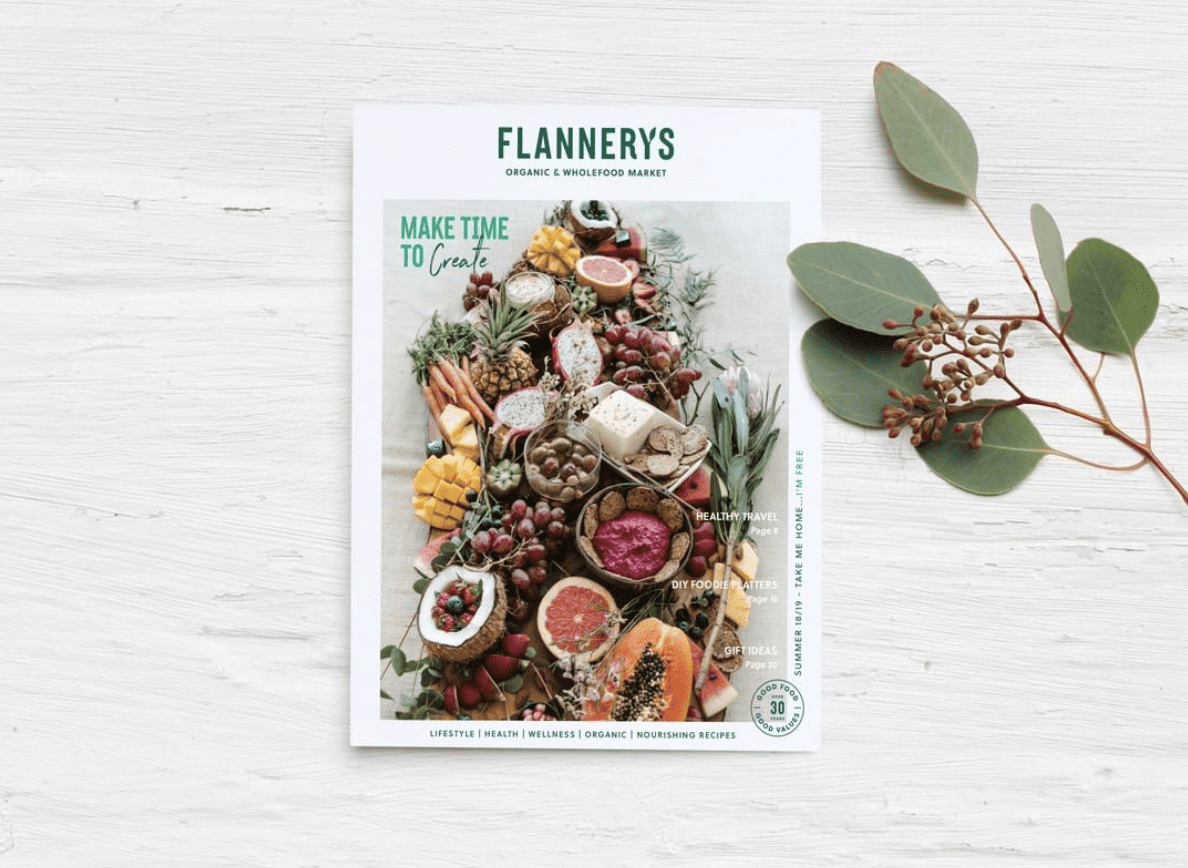 Flannerys Summer Magazine – Out Now