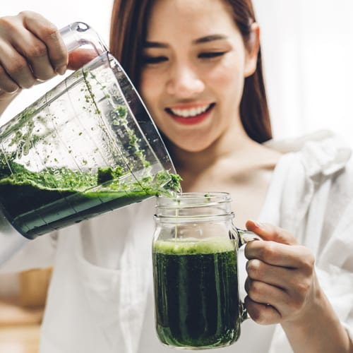 Here are some tips on how to support your detox journey.