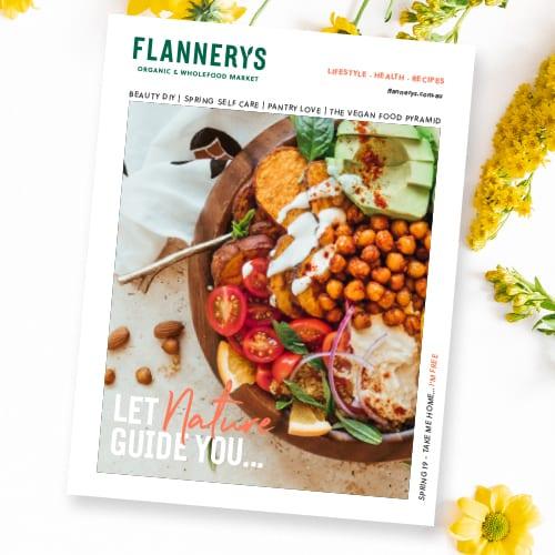 Flannerys Spring 2019 Magazine