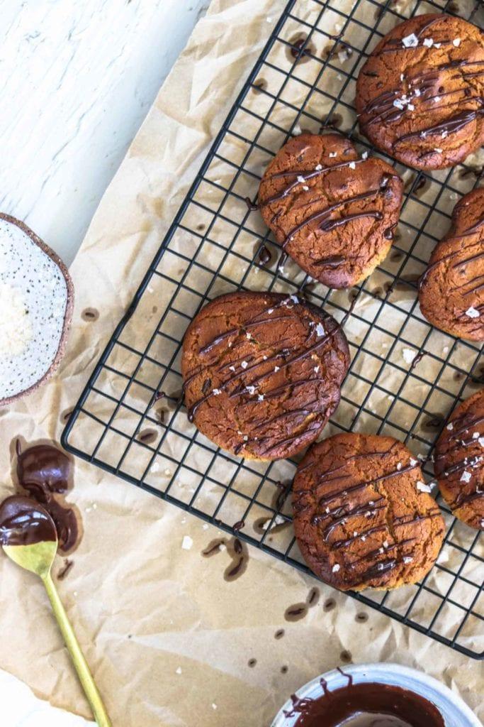 fibre cookies