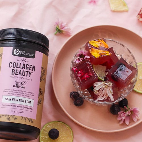Wildflower Collagen Jellies