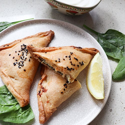 Good Friday Salmon Puffs
